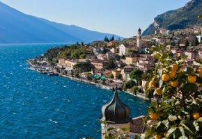 Limone sul Garda - in der Nähe von Brescia