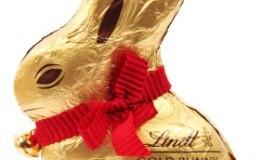 Lindt Gold Bunny - der Zankhase aus der Schweiz