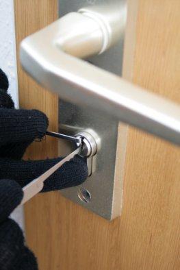 Lockpinking - das schnelle öffnen von Sicherheitsschlössern