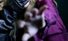 Machtdemonstration - Sexualstraftäter überfällt eine Frau