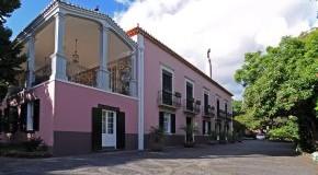 Madeira Quinta Vigia - Funchal