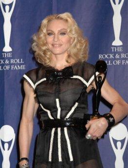 Madonna ist schlank: leidet sie unter einer Anorexia-Athletica (Sportsucht)
