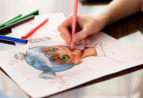 Mangas zeichnen ist nicht so schwer