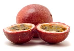 Maracuja Frucht