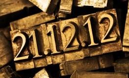Apokalypse: Maya-Kalender 21.12.2012 soll die Welt untergehen