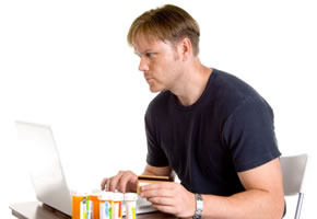 Medikamente bei der Versandapotheke bestellen