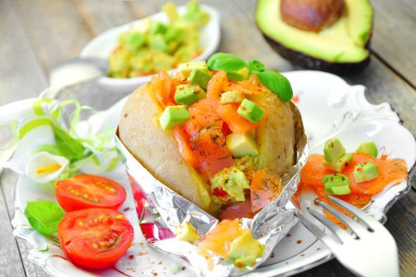 Mediterrane Diäten können Demenz im Alter verzögern.