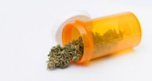 Cannabis kann aus gesundheitlichen Gründen durch einen Arzt verschrieben werden.