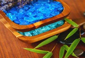 Meereskosmetik - Meersalz für ein angenehmes Bad