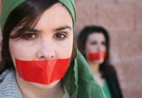 Mehr Rechte für Frauen