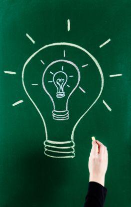 Kreativität: Methoden der Ideenfindung