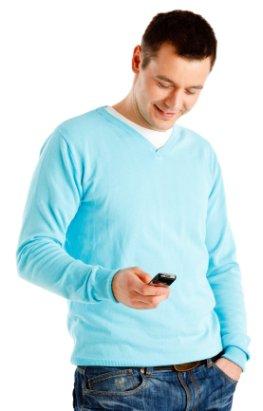 Microblogging mit dem Smartphone