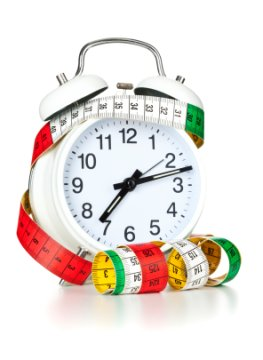 Mini-Diät - zwei Kilo in 24-Stunden abnehmen