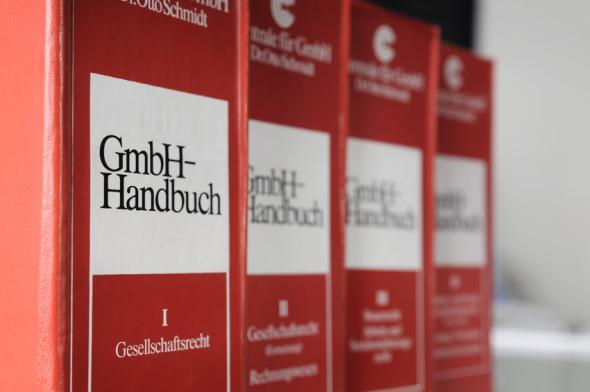 Die Firmengründung einer Mini GmbH ist relativ einfach.