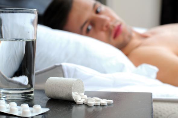 Kein Auge mehr fürs schöne Geschlecht - wer das Antibiotikum Minocyclin einnimmt, hat keine Lust auf Seitensprünge.