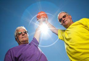 Mit der betrieblichen Alterversorgung im Alter absichern