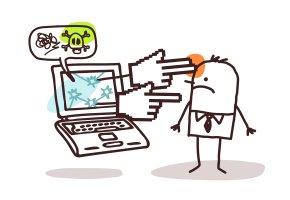 Mobbing im Internet