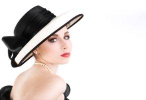 Mode im Stil von Coco Chanel