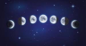 Die Pflege des Körpers kann man auch nach dem Mond ausrichten.