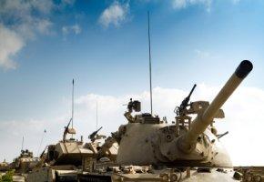 Mortar Investements - bietet Panzer zum Kauf an