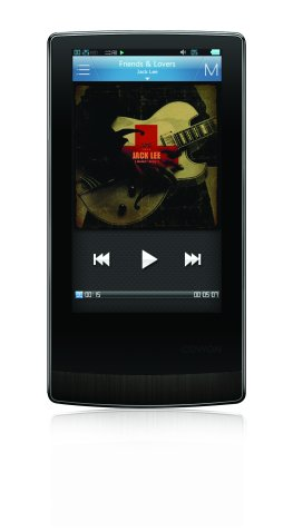 MP3 Player Cowon J3