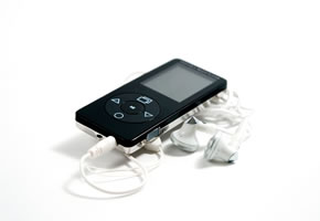 Welcher MP3-Player ist der Richtige für mich ?