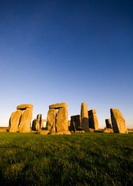 Mystik Pur - Stonehenge