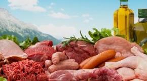 Nahrungsmittelproduktion mit ökologischer Nachhaltigkeit