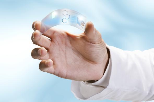 Nanotechnologie bringt modernste Technik auf kleinem Raum unter.