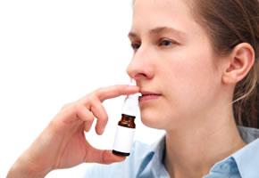 Nebenhöhlen-Entzündung kann schmerzhaft sein