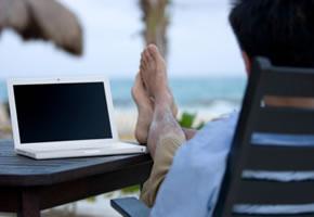 Netbooks sind ideale Reisebegleiter