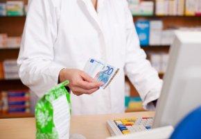 19% Mehrwertsteuer - der Bürger zahlt die Zeche bei Medikamenten