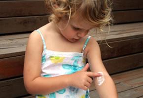 Atopische Dermatitis Hauterkrankung
