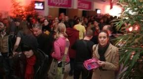 Nippon Connection - bis zu sechzehntausend Besucher werden in Frankfurt erwartet