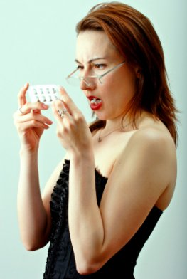 Nocebo-Effekt - Nebenwirkungen auf dem Blister nachlesen