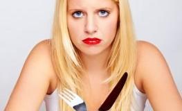 Nocebo-Effekt - wenn man nicht an den Diäterfolg glaubt