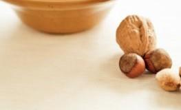 Nüsse fördern aktiv die Gesundheit