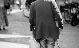 Obdachlose in Griechenland stecken sich absichlich mit AIDS an, um eine Rente zu beziehen
