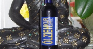 Ölziehkur - Ölziehen kann den Körper entgiften.