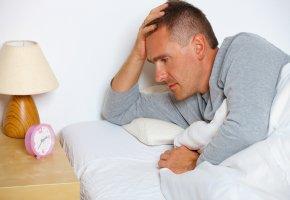 Ohne Schlaf zum Burnout