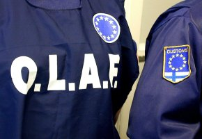 Fahnder von OLAF  - das Europäische Amt für Betrugsbekämpfung