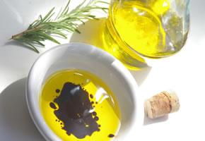Olivenöl für die Schönheitspflege