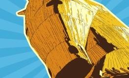 Online-Durchsuchung - der Bundestrojaner schnüffelt Illegal auf dem Computer der Bürger