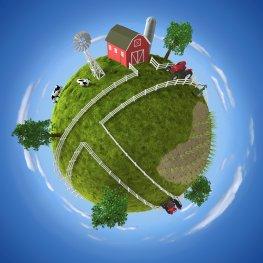 Online Spiele: Mit StudiVZ zum Bauer werden