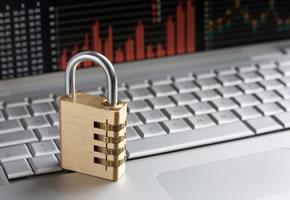 Onlinebanking, mit HBCI ist eine Überweisung sicher