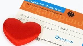 Organspenderausweis - Bundeszentrale für gesundheitliche Aufklärung
