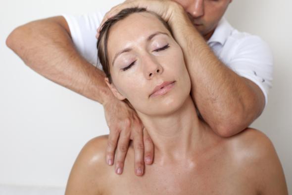 Die Osteopathie ist eine alternative Behandlungsform.