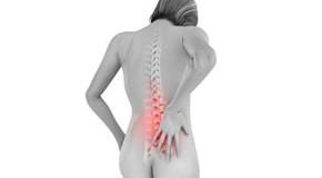 Osteoporose, auch unter Knochenschwund bekannt