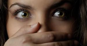 Angst und Panik können in Phobie münden.