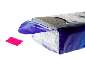 Papiertaschentücher für den Schnupfen